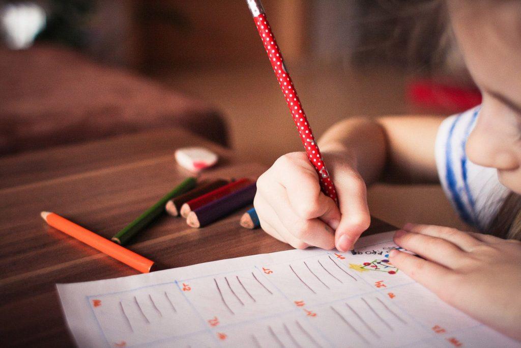 Перші дні і тижні дитини у дитсадку - практичні поради